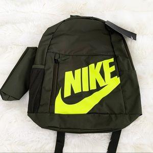 ✔️ Nike Backpack Trendy Schoolbag Bag NWT New